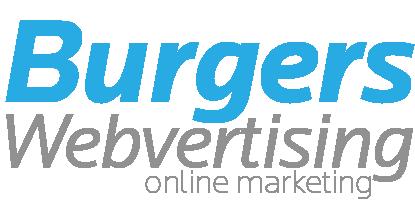 Logo Burgers Webvertising